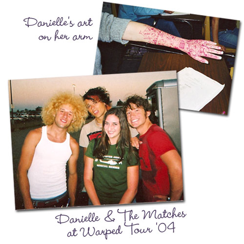 Pictures of Danielle3